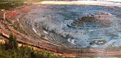 полезные ископаемые железная руда реферат